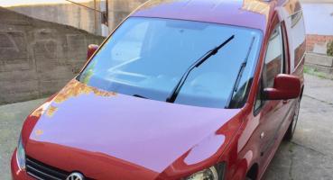 Volkswagen Caddy 1.6 TDI Trendline